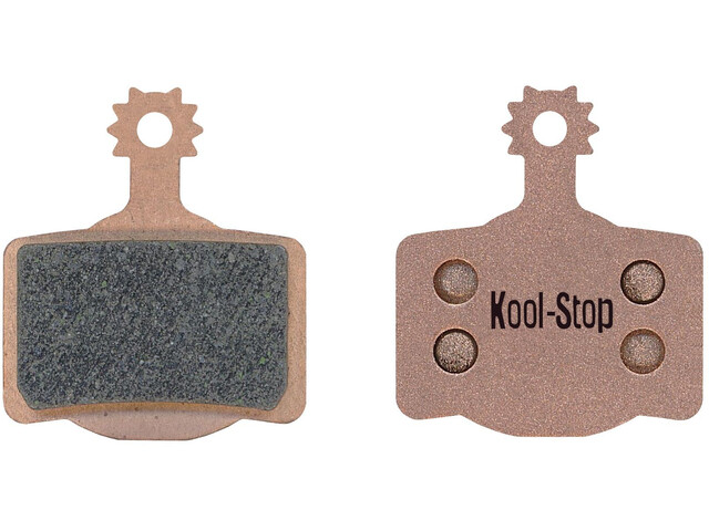 Kool Stop Disc Bremsebelægninger Magura MT2/MT4/MT6/MT8 sintered
